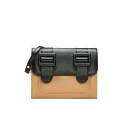 Merimies Mix Passion Black Latte Bag M Size