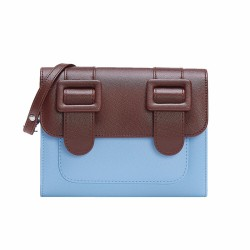 Merimies Mix Passion Browny Blue Bag M Size