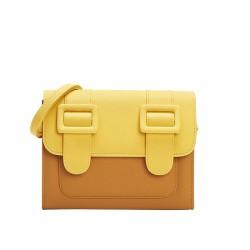 Merimies Mix Passion Yellow Mix Bag M Size