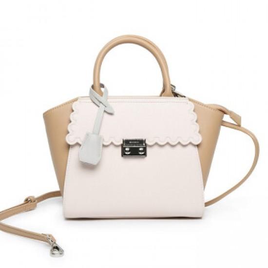Merimies Cream Mix Passion Bag