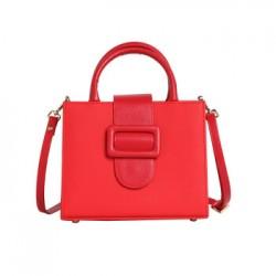 Merimies Limited Scarlet Bag