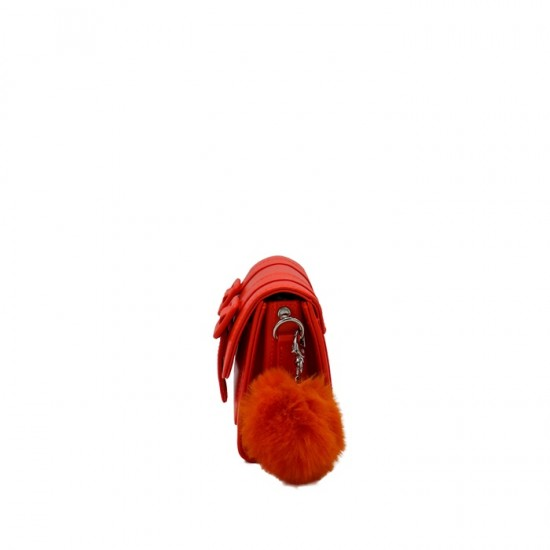 Merimies Belt Belt Mini Oxy Fire Bag