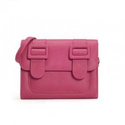 Merimies Gloomy Magenta Bag