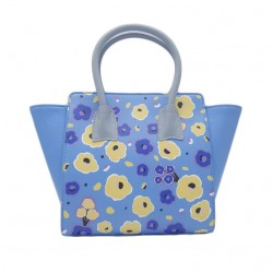 Merimies Little Floral Collection Cornflower Blue Bag