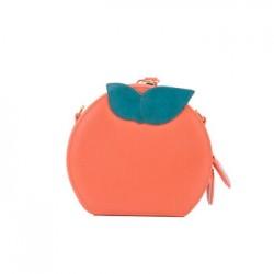 Merimies Fruit Shape Round Bag Orange Bag