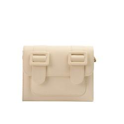 Merimies Plain Pretty Cream Bag M Size
